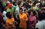 Crowd shot of Caribana Festival, 1968. Photographer: Jac Holland, image no. ASC06114.