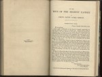 """Introduction from """"Letters of J.P. Wilson to the men employed in the Belmont factory."""" 1851, call number 13200."""