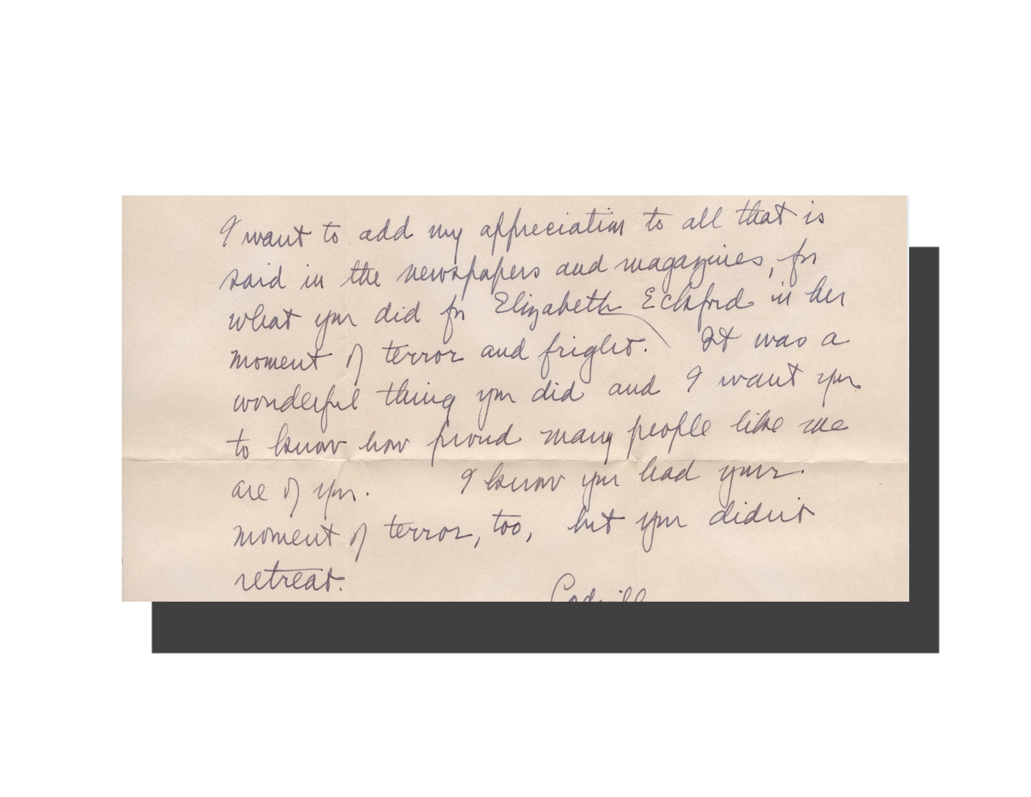 subpoena cover letter