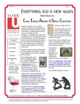 Thumbnail of CTASC newsletter for Spring 2015